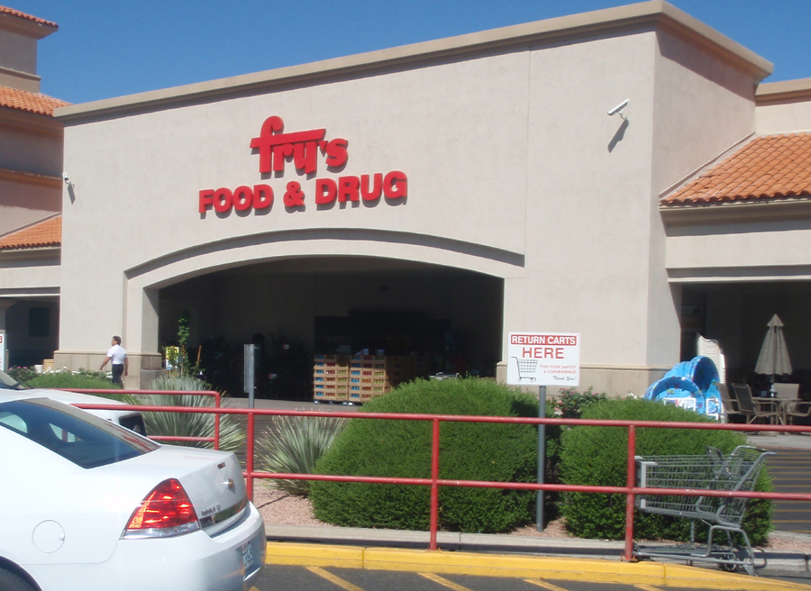 Tucson az fry s fry s food amp drug multiple locations across southern